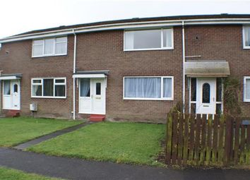 Thumbnail 2 bed terraced house for sale in Greencroft Road, Consett