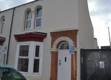 Thumbnail 2 bedroom end terrace house to rent in Trinity Street, Stockton On Tees