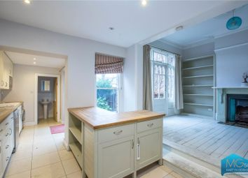 Thumbnail 5 bed terraced house to rent in Uplands Road, Crouch End