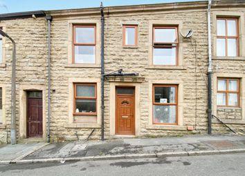2 bed terraced house for sale in Hope Street, Haslingden, Rossendale BB4