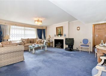 Thumbnail 4 bedroom flat for sale in Sussex Square, Hyde Park