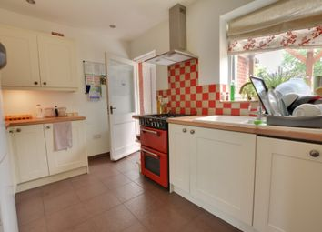 Thumbnail 1 bedroom terraced house to rent in Five Acres, Northgate
