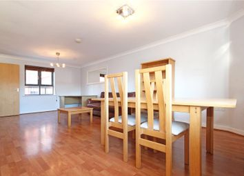 Thumbnail 2 bed flat to rent in St. Clements Court, Wilson Street, St. Pauls, Bristol