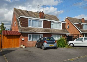 Thumbnail 3 bed semi-detached house for sale in Hesters Way Lane, Cheltenham, Gloucestershire