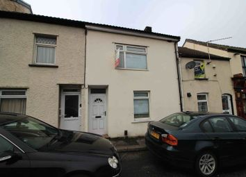 Thumbnail 3 bed terraced house for sale in Fothergill Street, Treforest, Pontypridd