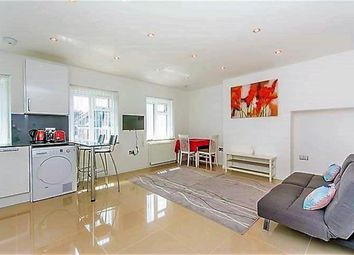 Thumbnail 1 bed end terrace house to rent in Cecil Road, Second Floor Flat, Harlesden, London