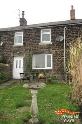Thumbnail 3 bed terraced house for sale in Low Castle Terrace, Longbyre, Greenhead