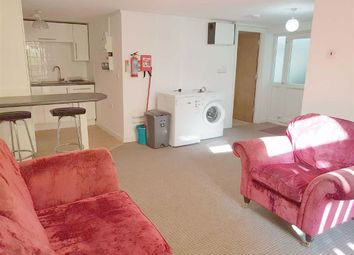 Thumbnail 2 bedroom flat to rent in Mill Street, Aberystwyth