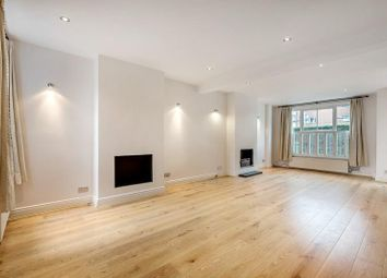Thumbnail 3 bed terraced house to rent in Swaffield Road, London
