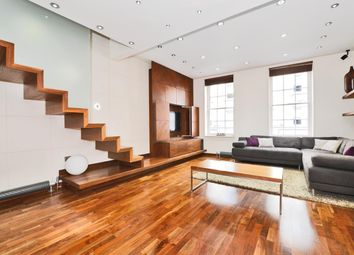 Thumbnail 3 bed flat to rent in Shorts Gardens, London, London