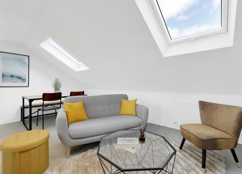 Thumbnail 3 bed flat for sale in Reighton Road, London