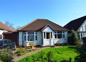 Thumbnail 2 bed detached bungalow for sale in Hill Lane, Ruislip, Middlesex