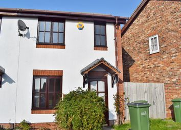 Thumbnail 2 bed terraced house to rent in Hither Farm Road, London