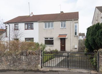 Thumbnail 3 bed property for sale in 425A Gilmerton Road, Liberton, Edinburgh