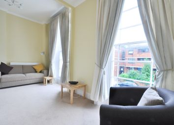 Thumbnail 1 bed flat to rent in Tachbrook Street, London