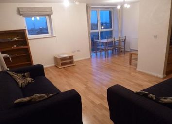 Thumbnail 2 bed flat to rent in Copper Place, Fallowfield