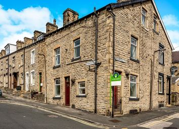 Thumbnail 4 bed terraced house for sale in Broomfield Street, Keighley