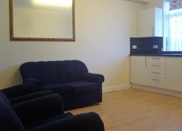 Thumbnail 4 bedroom flat to rent in Neasden Lane, Neasden