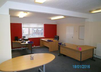 Thumbnail Office to let in 97 High Street, Stourbridge