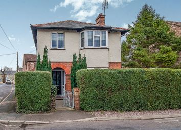 Thumbnail 3 bed detached house for sale in Hampden Road, Wisbech