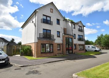 2 bed flat for sale in Edward Place, Stepps, Glasgow G33