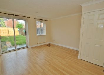 Thumbnail 2 bed semi-detached house to rent in Park Wood Close, Park Farm, Ashford