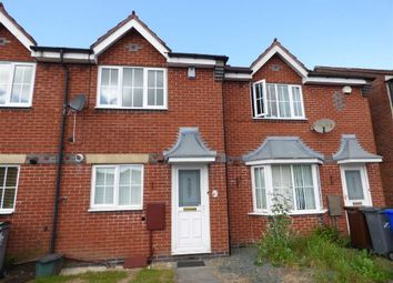 Thumbnail 2 bed property for sale in Bowlers Close, Festival Heights, Stoke-On-Trent