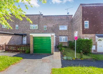 3 bed terraced house for sale in Caxton Street, Sunnyhill, Derby DE23