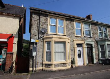 Thumbnail 4 bed semi-detached house for sale in High Street, Sennybridge, Brecon