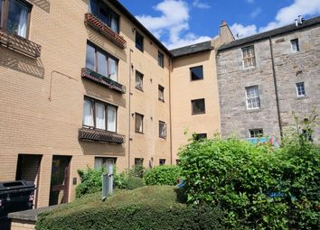 Thumbnail 2 bedroom flat to rent in 1/8 (Tf) Gilmour`S Entry, Edinburgh