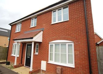 Thumbnail 4 bedroom property to rent in Ullswater, Carlton Colville, Lowestoft