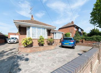 Thumbnail 3 bed detached bungalow for sale in Broadstairs Road, Broadstairs