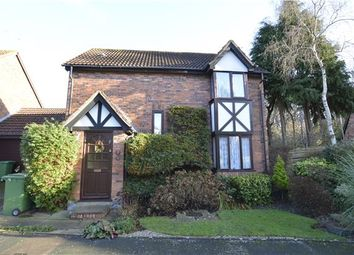 Thumbnail 3 bed detached house for sale in Albourne Close, St Leonards-On-Sea, East Sussex