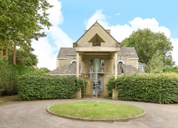 Thumbnail 2 bed flat to rent in Stonesfield, Woodstock
