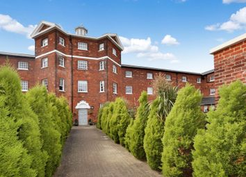 Thumbnail 1 bedroom flat for sale in Enterprise Court, Station Road, Witham