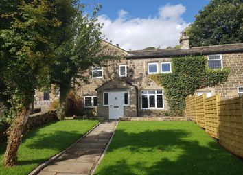 Thumbnail 2 bed terraced house for sale in Knoll View, Baildon, Shipley