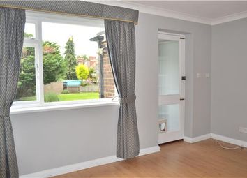 Thumbnail 1 bedroom semi-detached house to rent in Bulwer Road, Barnet, Hertfordshire