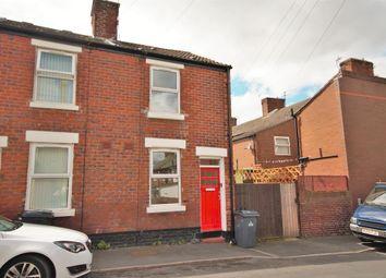Thumbnail 2 bedroom terraced house for sale in Suffolk Street, Runcorn