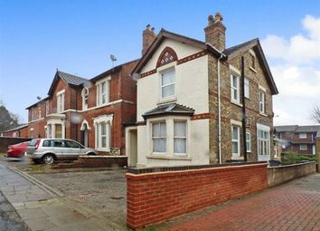 Thumbnail 4 bed semi-detached house for sale in Gladstone Street, Basford, Stoke-On-Trent