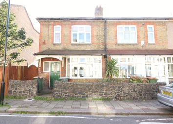 Thumbnail 3 bed terraced house to rent in Chesterton Road, London