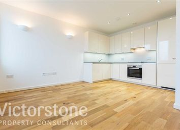 Thumbnail 1 bed flat for sale in Canning Road, West Ham, London