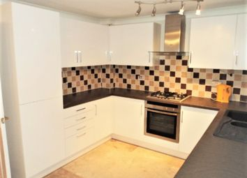 Thumbnail 1 bed maisonette to rent in Cornwall Avenue, Farnham Royal, Slough