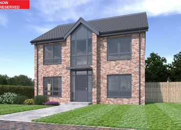 Thumbnail 5 bed detached house for sale in G Type, Stokesley Road, Northallerton