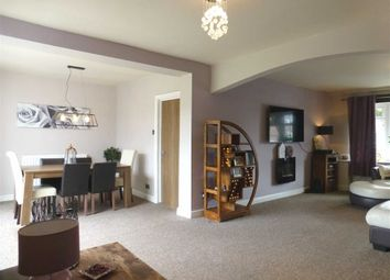 Thumbnail 4 bed end terrace house for sale in Waterloo Road, Northwich, Cheshire
