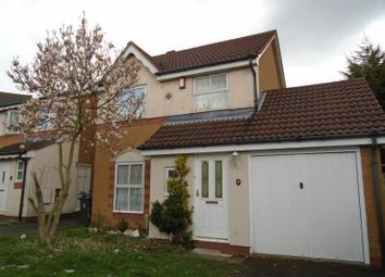 Thumbnail 3 bed detached house for sale in Aspen Grove, Bordesley Green, Birmingham