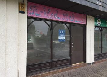 Thumbnail Retail premises to let in Mabbs Cross House, 79 Mesnes Street, Wigan