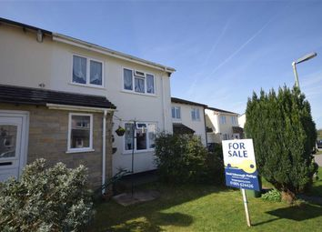 Thumbnail 3 bedroom end terrace house for sale in Higher Meadows, High Bickington, Umberleigh