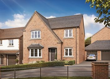 "Thumbnail 4 bed property for sale in ""The Stratford"" at Campden Road, Shipston-On-Stour"