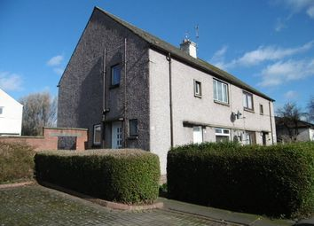 Thumbnail 1 bed flat to rent in Argyll Street, Alloa