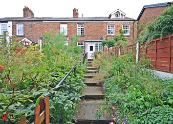 2 bed terraced house for sale in Pepper Street, Lymm WA13